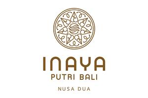 Inaya Putri Bali - 2018* logo