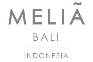 Meliá Bali - April 2019 logo