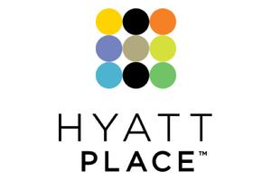 Hyatt Place Dubai Jumeirah logo