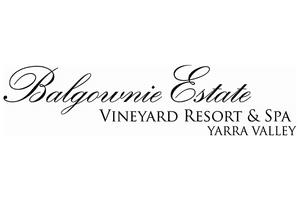 Balgownie Estate logo