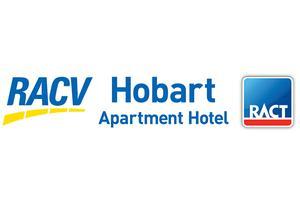 RACV/RACT Hobart Apartment Hotel logo