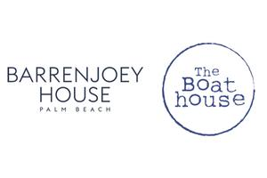Barrenjoey House Palm Beach logo