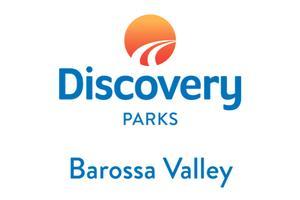 Discovery Parks Barossa Valley logo