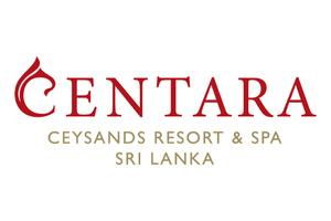 Centara Ceysands Resort & Spa Sri Lanka logo