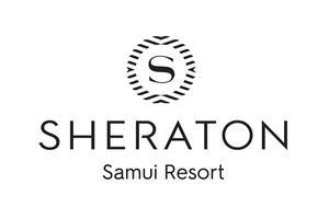 Sheraton Samui Resort logo