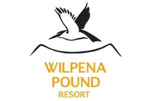 Wilpena Pound logo
