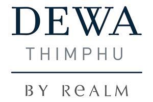 Dewa Thimphu by Realm logo