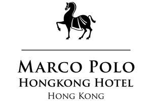Marco Polo Hongkong Hotel logo