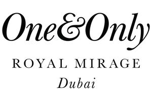 The Palace at One&Only Royal Mirage* logo
