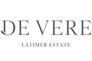De Vere Latimer Estate logo