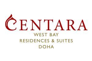 Centara West Bay Residences & Suites Doha logo