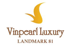Vinpearl Luxury Landmark 81 logo
