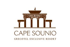Cape Sounio Grecotel Exclusive Resort logo