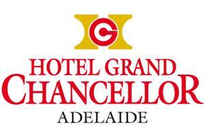 Hotel Grand Chancellor Adelaide logo
