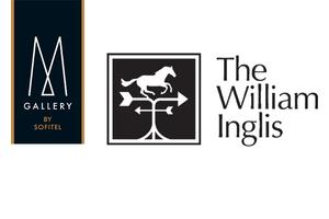 The William Inglis Hotel logo