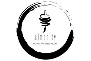 Almanity Hoi An Wellness Resort logo