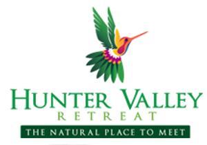 Hunter Valley Retreat logo