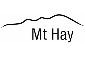 Mt Hay Retreat logo