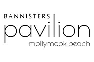Bannisters Pavilion logo