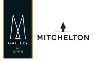 The Mitchelton Hotel Nagambie – MGallery by Sofitel 2020 logo