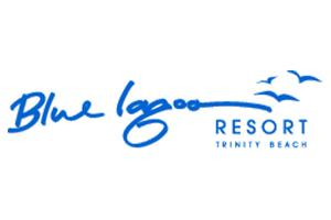 Blue Lagoon Resort logo