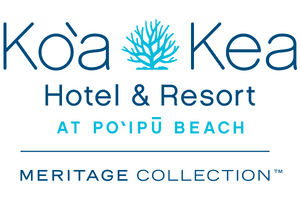 Ko'a Kea Hotel & Resort at Poipu Beach - 2019 logo