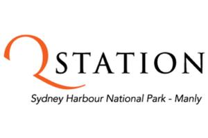 Q Station Retreat logo