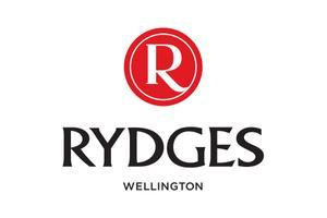 Rydges Wellington logo