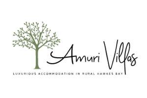 Amuri Villas logo