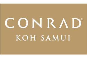 Conrad Koh Samui logo