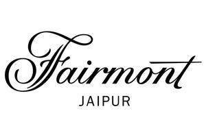 Fairmont Jaipur logo