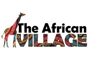 The African Village logo