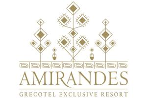 Amirandes Grecotel Exclusive Resort logo