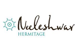Neeleshwar Hermitage logo