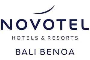 Novotel Bali Benoa logo