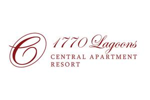 1770 Lagoons Central Apartment Resort logo