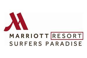 Surfers Paradise Marriott Resort & Spa 2019 logo