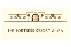 The Fortress Resort & Spa logo