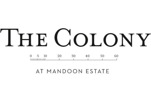 The Colony at Mandoon Estate logo