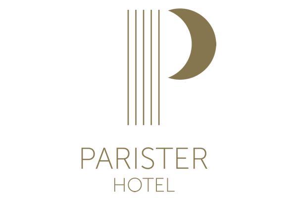 Hotel Parister logo