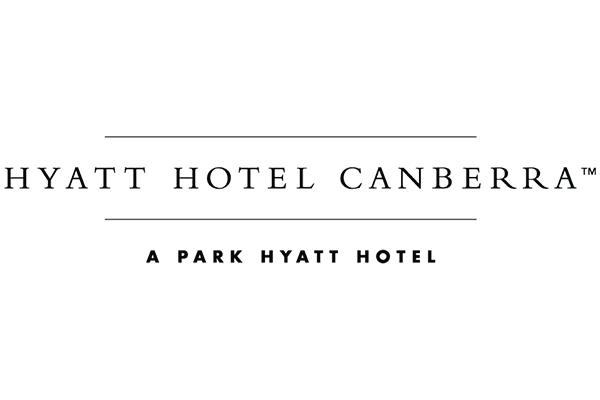Hyatt Hotel Canberra – A Park Hyatt Hotel logo