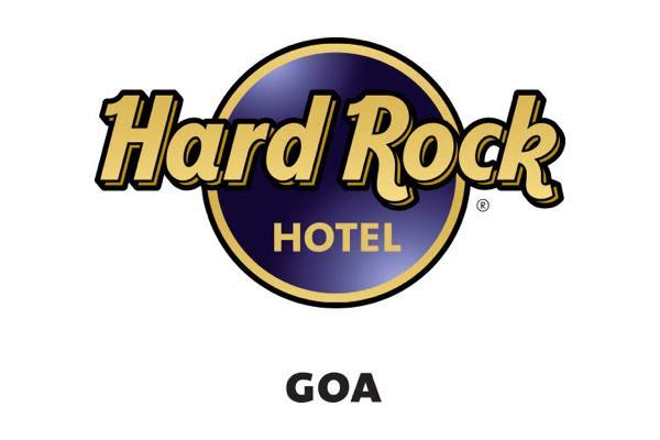 Hard Rock Hotel Goa  logo