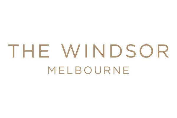 The Hotel Windsor. logo