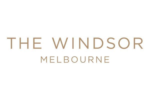 The Hotel Windsor. logo