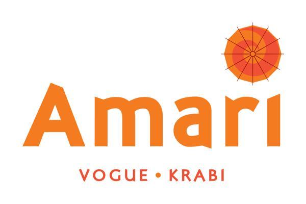 Amari Vogue Krabi logo