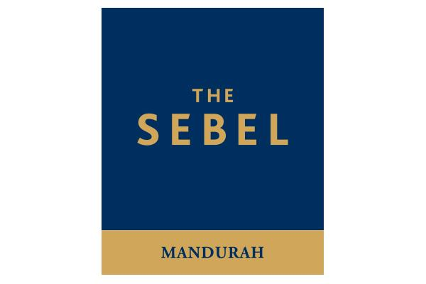 The Sebel Mandurah logo