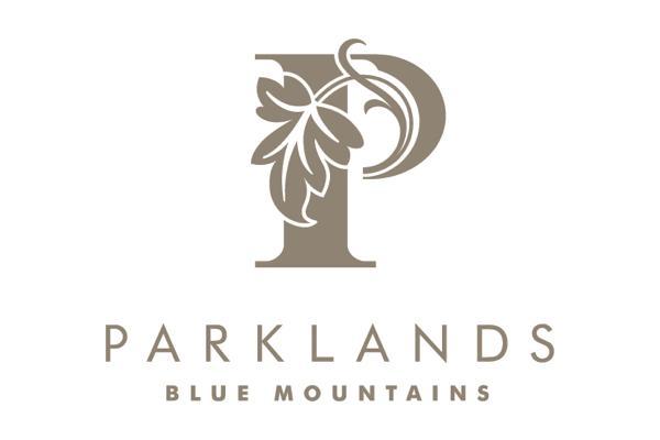 Parklands Country Gardens and Lodges logo