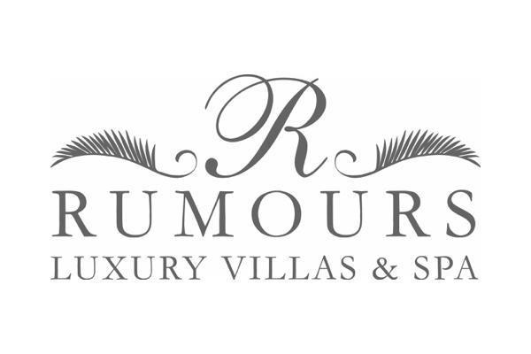 Rumours Luxury Villas & Spa logo
