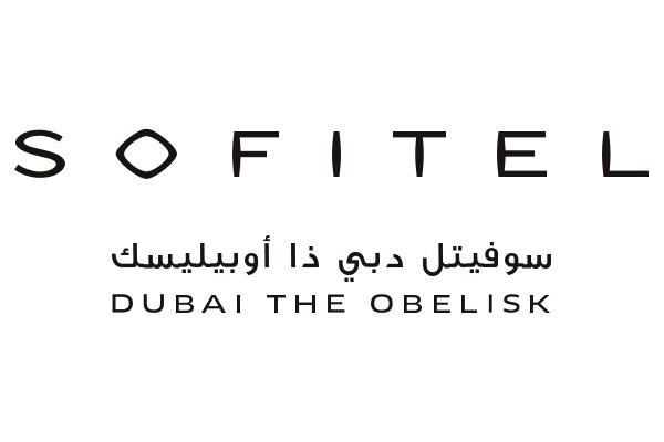 Sofitel Dubai The Obelisk logo