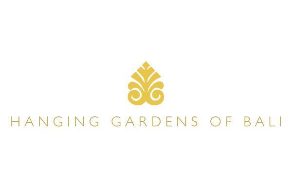 Hanging Gardens of Bali logo